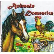 Animale domestice ( editura Nicol , autor: Corneliu Balanean isbn: 978-973-7664-45-7)