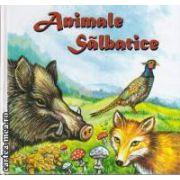 Animale salbatice ( editura Nicol , autor: Corneliu Balanean isbn: 978-973-7664-44-0)