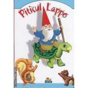Piticul Lappo (editura Nicol isbn: 978-973-7664-56-3)