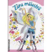 Zana maiastra (editura Nicol isbn: 978-973-7664-50-1)