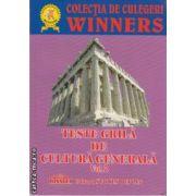 Teste grila de cultura generala vol.2 (editura Succes Deplin isbn: 978-606-92344-6-4)