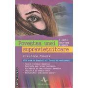 Povestea unei supravietuitoare ( editura: Amaltea, autor: Eleonora Pokola ISBN 978-973-162-095-4 )