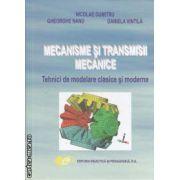 Mecanisme si transmisii mecanice ( editura: Didactica si Pedagogica , autori: Nicolae Dumitru , Gheorghe Nanu , Daniela Vintila ISBN 978-973-30-1882-7 )