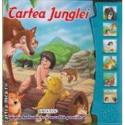 Cartea Junglei ( editura: Girasol ISBN 978-606-525-209-7 )