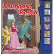 Frumoasa si Bestia ( editura: Girasol ISBN 978-606-525-206-6 )