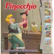 Pinocchio ( editura: Girasol ISBN 978-606-525-207-3 )