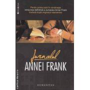 Jurnalul Annei Frank ( editura: Humanitas , autor: Anne Frank ISBN 978-973-50-3283-8 )