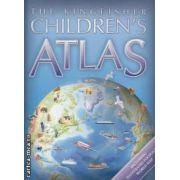Children's ATLAS ( editura: Macmillan , autor: Belinda Weber ISBN 978-0-7534-1707-2 )