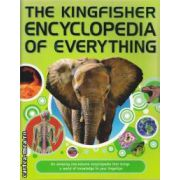 ENCYCLOPEDIA OF EVERYTHING ( editura: Macmillan , autori: Sean Callery , Clive Gifford , Mike Goldsmith ISBN 978-0-7534-3342-3 )