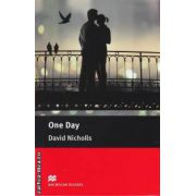 One Day ( editura: Macmillan, autor: David Nicholls ISBN 978-0-230-42232-2 )