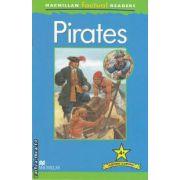 Pirates ( editura: Macmillan, autor: Philip Steele ISBN 9780230432284 )