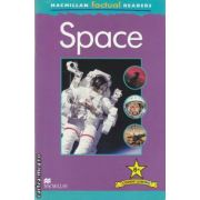 Space ( editura Macmillan, autor: James Harrison ISBN 978-0-230-43236-9 )
