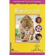 The Rainforest ( editura: Macmillan, autor: James Harrison ISBN 978-0-230-43232-1 )