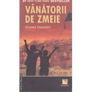 Vanatorii de zmeie ( editura: Niculescu , autor: Khaled Hosseini ISBN 978-973-748-587-8 )