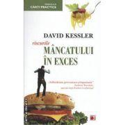 Riscurile mancatului in exces : de ce mancam mai mult decat este nevoie si cum putem preveni acest lucru ( editura: Paralela 45 , autor: David Kessler ISBN 978-973-47-1037-9 )