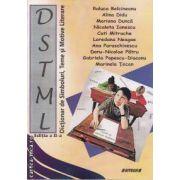 Dictionar de Simboluri, Teme si Motive Literare ( editura: Sitech, autor: Raluca Belcineanu, Alina Didu ISBN 978-606-11-2012-3 )