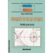 Fundamente de sisteme automate ( editura: Sitech , autor: Matei Vanatorul ISBN 978-606-11-1737-6 )