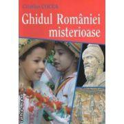 Ghidul Romaniei misterioase ( editura: Tiparg, autor: Cristian Cocea ISBN 978-973-735-576-8 )