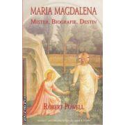 Maria Magdalena ( editura: Universul Enciclopedic , autor: Robert Powell ISBN 978-606-8358-19-2 )