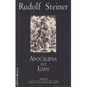 Apocalipsa lui Ioan ( editura: Universul Enciclopedic Gold , autor: Rudolf Steiner ISBN 978-606-8162-59-1 )