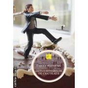 Dieta iubitoarelor de ciocolata ( editura: All , autor: Carole Matthews ISBN 978-973-724-346-1 )
