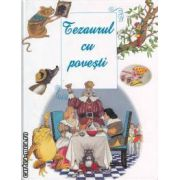 Tezaurul cu povesti ( editura: Aquila , trad.: Fornwald Katalin ISBN 978-973-714-459-1 )