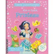Alba-ca-Zapada, Printesa ( editura: Crisan ISBN 978-606-508-083-6 )