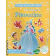 Nazdraveniile lui Pinocchio ( editura: Crisan ISBN 978-606-508-085-0 )