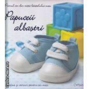Papuceii albastri ( editura: Crisan , ISBN 978-606-508-091-1 )