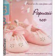 Papuceii roz ( editura Crisan , ISBN 978-606-508-092-8 )