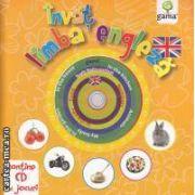 Invat limba engleza ( editura: Gama ISBN 978-973-149-278-0 )