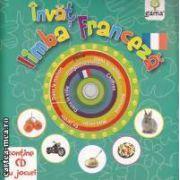 Invat limba Franceza ( editura: Gama , ISBN 978-973-149-279-7 )