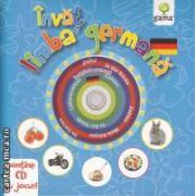 Invat limba germana ( editura: Gama , ISBN 978-973-149-280-3 )
