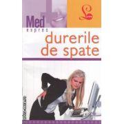 Durerile de spate ( editura: Lider, autor: Isabel Toyos ISBN 978-973-629-249-1 )