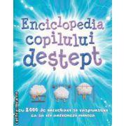 Enciclopedia copilului destept ( editura: Litera , autor: Clive Gifford , Daniel Gilpin ISBN 978-606-600-479-4 )