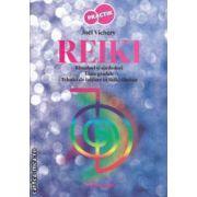 Reiki - Ritualuri si simboluri ( editura: Nicol , autor: Joel Vichery ISBN 978-973-7664-65-5- )