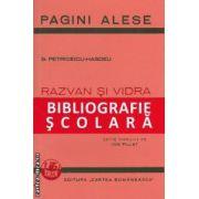 Razvan si vidra ( editura: Semne , autor: B. Petricescu - Hasdeu ISBN 978-606-15-0153-3 )