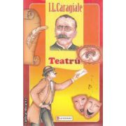 Teatru ( editura: Unicart , autor: I. L. Caragiale ISBN 978-973-1935-38-6 )