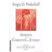 Aparitia lui Christos in Eteric ( editura: Univers Enciclopedic Gold , autor: Sergej O. Prokofieff ISBN 978-606-8358-24-6 )