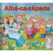 Alba ca zapada ( editura: Aquila , ISBN 978-973-714-146-0 )