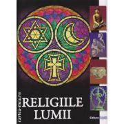 Religiile lumii ( editura: Aquila, trad.: Filip Bernadette ISBN 978-973-714-394-5 )