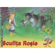Csufita Rosie ( editura: Aquila ,trad.: Tatiana Mazur ISBN 978-973-714-048-7 )