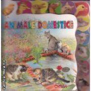 Animale domestice ( editura: Crisan, ISBN 978-606-508-018-8 )