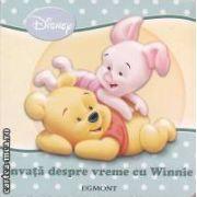 Invata despre vreme cu Winnie ( editura: Egmont , ISBN 978-606-519-322-2 )