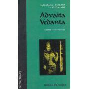 Advaita Vedanta ( editura: Herald , trad.: OVIDIU CRISTIAN NEDU ISBN 978-973-111-168-1)