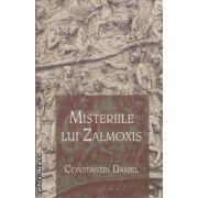 Misteriile lui Zalmoxis ( editura: Herald , autor: DANIEL CONSTANTIN  ISBN 978-973-111-183-4 )