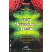 Vieti anterioare celebre ( editura: Livingstone , autor: Steve Burgess ISBN 978-606-92548-6-8 )