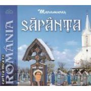Sapanta : album ( editura: Proema , ISBN  978-973-8013-76-6 )