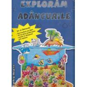 Exploram adancurile ( editura: Prut , ISBN 978-973-1972-15-2 )
