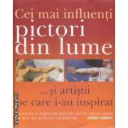 Cei mai influenti pictori din lume ... si artistii pe care i-au inspirat ( editura: Rau , autor: David Gariff ISBN 978-973-717-246-4 )